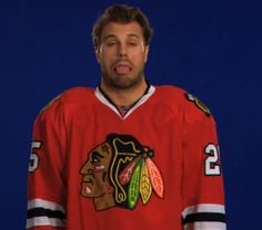 Bloopers...Media Day ::: My boys don't know what words are. :::     http://www.csnchicago.com/01/17/13/Check-out-the-Blackhawks-Media-Day-bloop/landing.html?blockID=824291=10334_medium=twitter_source=twitterfeed