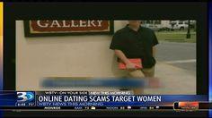 de Dr Phil show catch meerval online dating Predator