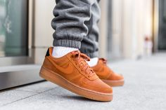 new products bddd6 5b664 Nike Air Force 1  07 Lv8 Style