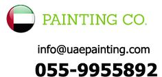 UAEPainting specialize in many cutting edge to provide Dubai painting, home painting, Office painting, Villa painting and Furniture painting in Dubai solutions so that our clients can improve your home or business office without any failure or problem. Here you can easily search Professional painters in Dubai for all types of Painting services in Dubai. So connected with us from today, to take complete painting services for creative look.