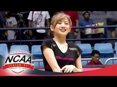 NCAA Season 91: Ella Cruz opening dance - https://www.nextwaveshop.com/ncaa-season-91-ella-cruz-opening-dance/