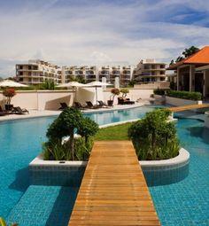 Dewa Phuket Beach Resort: gallery - Affordable Hotel resort in Phuket Thailand