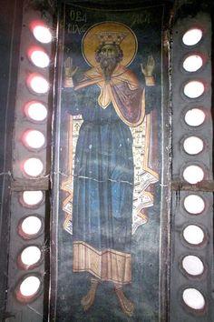 Serbian Culture and Heritage Byzantine Icons, Old Testament, Sacred Art, Fresco, Saints, Culture, Digital, Frame, Greece