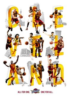 Branding Brand Cavaliers Team Poster Concept / blaine fridrick Click the image to view more! Yearbook Layouts, Yearbook Design, Basketball Design, Basketball Art, Sports Advertising, Advertising Design, Flyer Poster, Sports Graphic Design, Poster