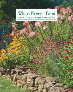 Attrayant White Flower Farm: Exclusive Garden Designs Online Catalog