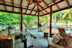Playa Santa Teresa Vacation Rental - VRBO 3500976ha - 6 BR Puntarenas House in Costa Rica, Casa Kalafken : Beachfront Property- Families Vacation Rental
