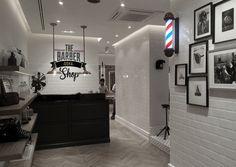 El estudio Mirabello Trading & Decoration en Doha, que ha creado el proyecto del primer The Barber Shop dentro de un Four Seasons, confió en nuestro departamento creativo para el estudio, análisis de la marca, el diseño, creación de los valores, atributos y conceptualización del logo.    El escenario:Hotel Four Seasons en Doha…