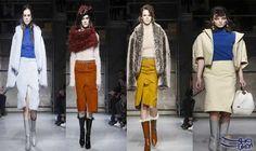 """تفاصيل عصرية ولمسات جريئة في أزياء """"مارني""""…: أطلقت دار الأزياء الإيطالية مارني Marni مجموعة شتاء 2018 بتفاصيل عصرية وبلمسات جريئة، وذلك ضمن…"""