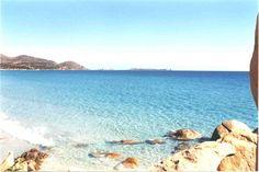 Relax. You are in Simius Beach, Villasimius, Sardinia - www.villasimius.org