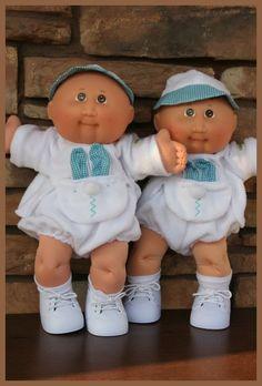 90s Kids, Kids Toys, Doll Toys, Baby Dolls, Cabbage Patch Kids Boy, 80s Girl Toys, Vintage Cabbage Patch Dolls, Baby Doll Nursery, Bake Sale