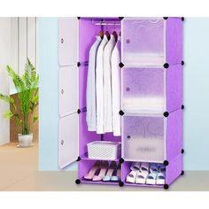 lemari bongkar pasang minimalis