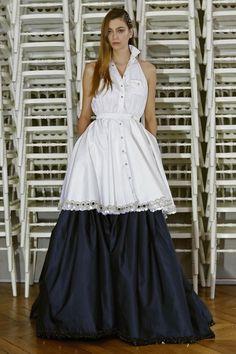 Alexis Mabille Alta Costura Primavera Verano 2016 - Foto 1