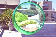 Sillon Bubble