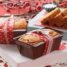Image result for christmas baked goods packaging ideas