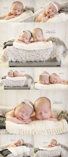 Shelley barrett photography newborn caroline and cole birmingham chelsea hoover