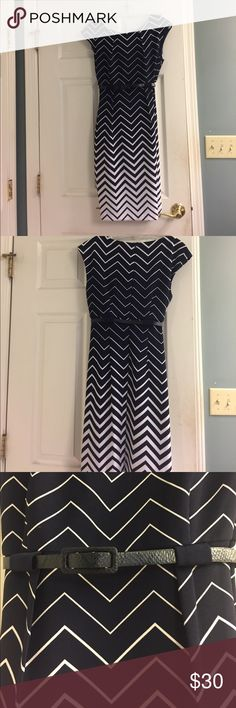 NWT women's dress Never worn and still has the tags! It's a very professional dress for work! Dress Barn Dresses Mini