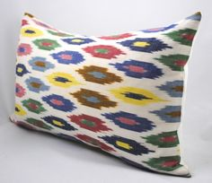 Beautiful Decorative Pillow Cover-Sunara by NelsonDesign on Etsy