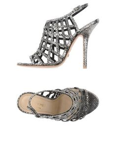 #Grey mer sandali donna Argento  ad Euro 69.00 in #Grey mer #Donna calzature sandali