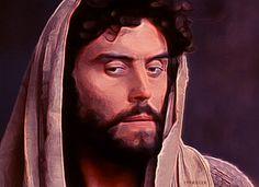 IMAGENES CRISTIANAS > JUDAS ISCARIOT (Judas Iscariot).