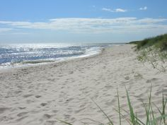 Falsterbo Strand Sweden