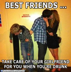 Features of Funny Photos! Bringing the Best of Humor to the Internet since Drunk Friends, Best Friends, Friends Forever, Guy Code, One Step, College Humor, Like A Boss, Funny Photos, I Laughed