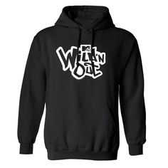 Wild 'N Out Official Logo Fleece Hooded Sweatshirt Nike Outfits, Boy Outfits, Nike Clothes Mens, Wild 'n Out, Screen Printing Shirts, Getting Cozy, Outfit Of The Day, Hooded Sweatshirts, Hoods