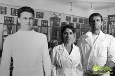 Taha Erpulat and Ayse Gungor and Joseph Pilates