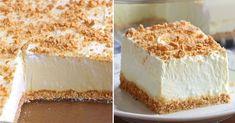 No Bake Classic Woolworth Cheesecake - Sugar Apron Fluff Desserts, No Bake Desserts, Just Desserts, Delicious Desserts, Dessert Recipes, Dessert Ideas, Woolworth Cheesecake Recipe, Berry Cheesecake, Cheesecake Recipes