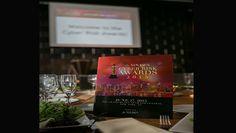 Advisen Announces 2015 Cyber Risk Award Winners