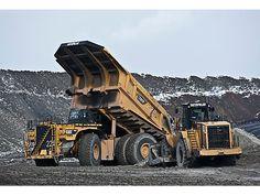 Cat | 797F Mining Truck | Caterpillar