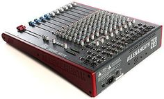 Allen Heath Live Mixer With Usb, 6 Mono Inputs, 4 Stereo Allen And Heath, Music Gadgets, Mixer, Channel, Usb, Ebay, Blue Prints, Stand Mixer