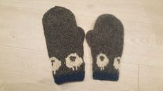 tova-votter-sau-for-og-etter-tovin-strikkefruene Create Your Own Website, Ravelry, Knitting Patterns, Embroidery, Store, Christmas, Fingerless Gloves, Prepping, Threading