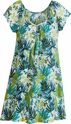 Shop sleepwear, apparel, bedding and food at The Vermont Country Store. Discover our general store with top quality classic products. Clothing Patterns, Dress Patterns, Salwar Suit Neck Designs, Simple Dresses, Summer Dresses, House Dress, Vintage Style Dresses, Plus Size Womens Clothing, Linen Dresses