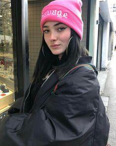 Rain Jacket, Bomber Jacket, Wattpad, Windbreaker, Baseball Hats, Jackets For Women, Instagram Posts, Girls, Fashion