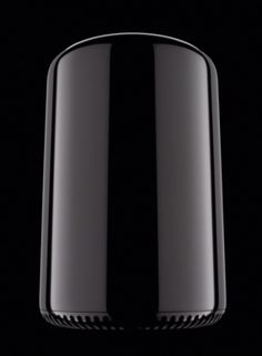 New Mac Pro. Made in the USA.