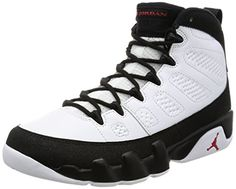 441b5146238 Nike Mens Air Jordan 9 Retro
