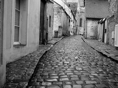 old cobblestone street - Yahoo Image Search Results