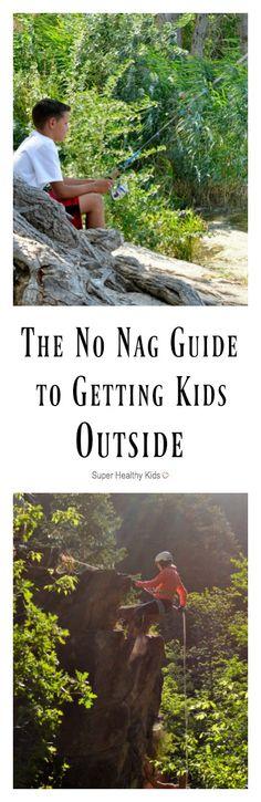 The No Nag Guide to
