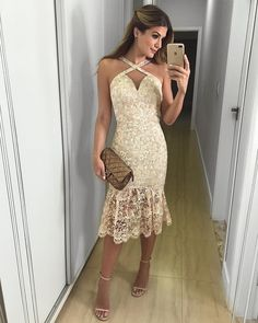 thousand likes 198 comments Ariane Cânovas (Ariane Cânovas) on Instag Mode für Frauen Dance Dresses, Sexy Dresses, Beautiful Dresses, Dress Outfits, Short Dresses, Fashion Dresses, Prom Dresses, Beautiful Beautiful, Cocktail Dresses Evening Wear