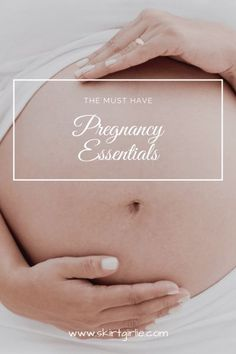 With the world telling you that you need it all - it can be difficult to know what you really need to make it through your pregnancy.