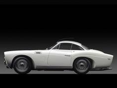 1954 Pegaso Z-102 Series II Berlinetta by Carrosserie J. Saoutchik