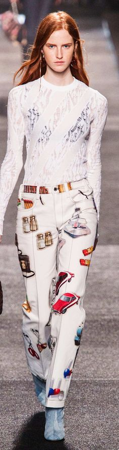Louis Vuitton Collection Spring 2015