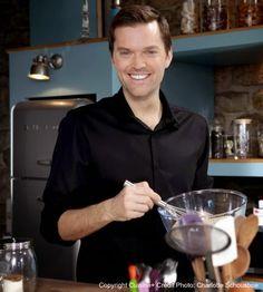 La cuisine de Bernard (Blog culinaire)