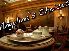 J'Ouellette® TV - Angelina's Choices - Verb Vouloir (to want) - Parisian French