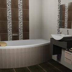 Selena fürdőszoba csempe