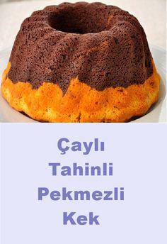 Tea Tahini and Molasses Cake - Cheesecake Recipes Perfect Cheesecake Recipe, Best Cheesecake, Cheesecake Recipes, Muffin Recipes, Cookie Recipes, Snack Recipes, Dessert Recipes, Desserts, Tahini