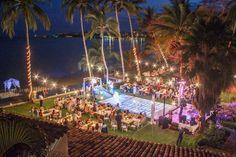 Top Mexico Wedding Venues | How to Marry in Mexico | Martoca Beach Garden, Bucerias, Riviera Nayarit