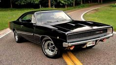 We all know the great 1969 Dodge Charger R/T
