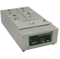 330.00$  Buy here - http://aligi7.shopchina.info/go.php?t=32657537627 - Free shipping  Commercial Use 110v 220v 5 tank  Electric Digital Chocolate Melter machine  #buychinaproducts