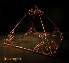 Artizani romani | Mestesugari romani | Piramida din cupru